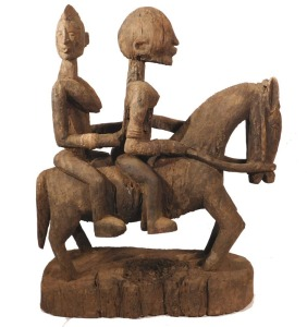 Antique & Vintage African Tribal Art From A Private Collection