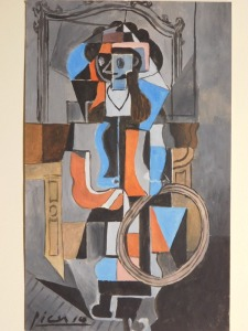 Manner of Pablo Picasso: Femme Assise