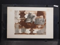 Niels Anderson: Abstract Composition - 6