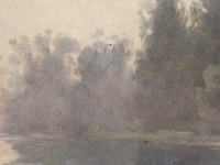 William Baptiste Baird: La Seine, Neuilly - 3